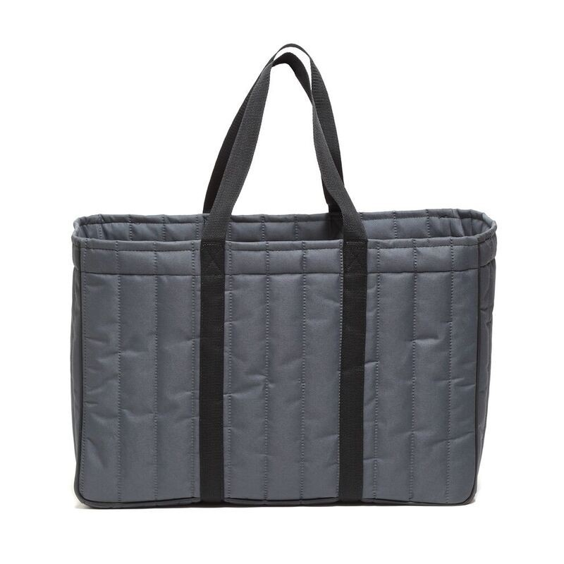Sac b ches gris for Meuble porte sac
