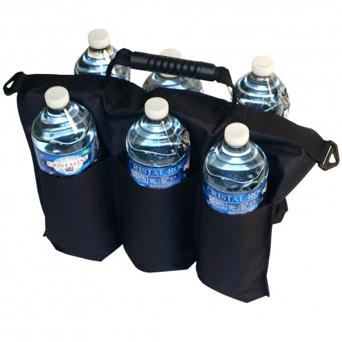 sac de lestage eau